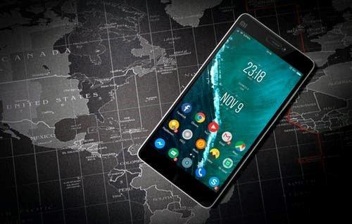 aplicaciones pagas para rastrear un celular