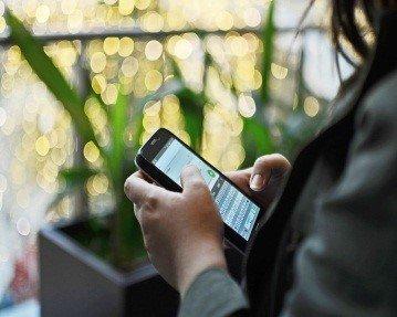 recuperar smartphone